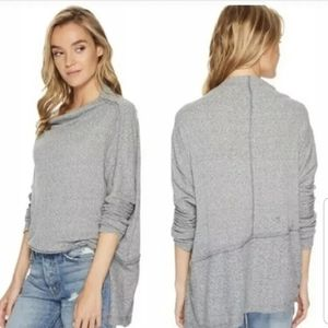 We the Free Free People Londontown Thermal Top